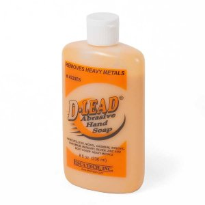 D-Lead Abrasive Hand Soap