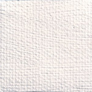 Rublev Colours Crystal White Artist Oil Paint Swatch