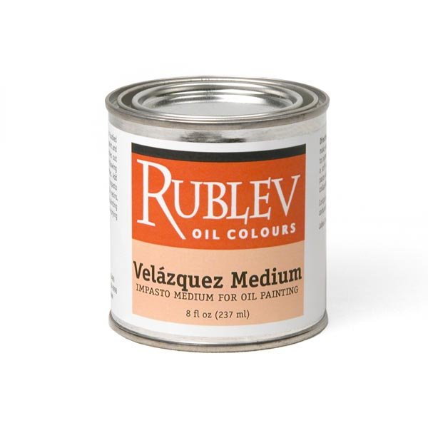 Velazquez Medium (8 fl oz)