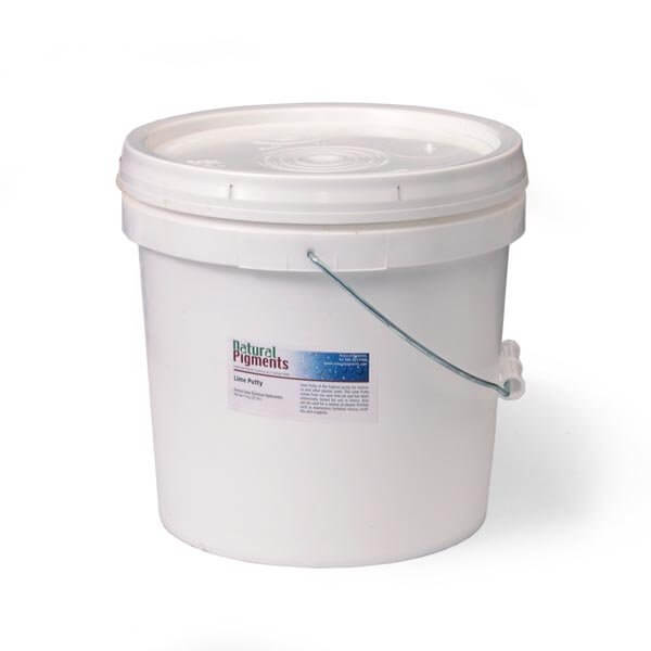 Aged Lime Putty (2 gallon bucket)