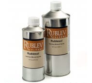 Rublesol Odorless Mineral Spirits
