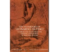 The Notebooks of Leonardo da Vinci, Vol. 1