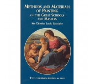 Methods and Materials of Painting of the Masters