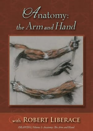 Anatomy: The Arm and Hand DVD