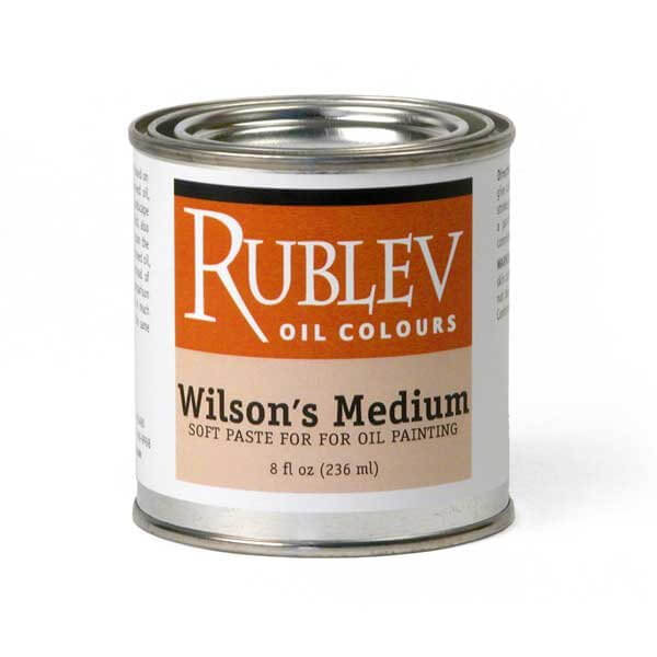 Wilson's Medium (8 fl oz)