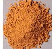 Yellow Ocher Dark Pigment