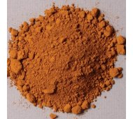 Natural Yellow Oxide Pigment