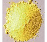 Chrome Yellow Primrose Pigment