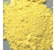 Lead-Tin Yellow Lemon (Type I)