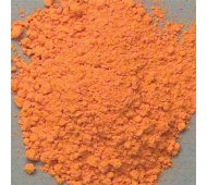 Lead-Tin Orange Pigment