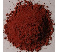 Natural Red Oxide (Indian Red)