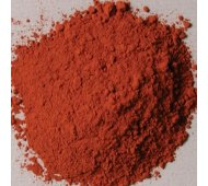 Red Sartorius Earth
