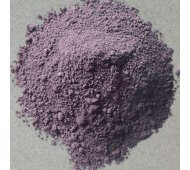 Armenian Purple Ocher Pigment