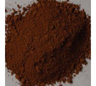 Cyprus Raw Umber Medium