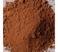 Italian Burnt Umber