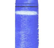 Cobalt Zinc Blue Watercolor Paint