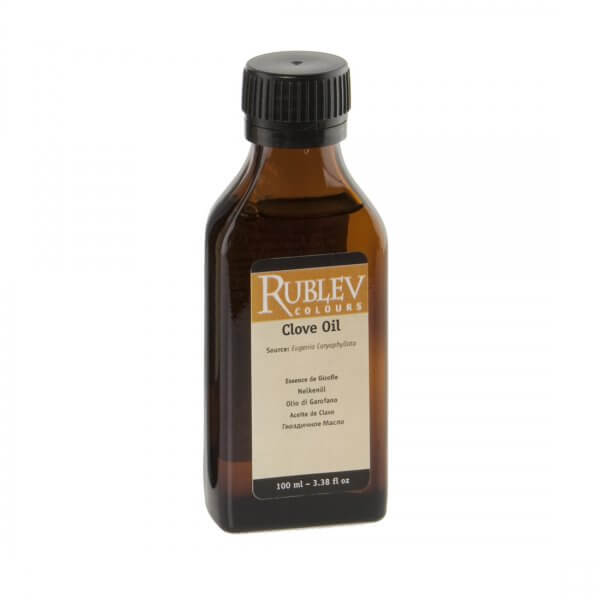 Clove Oil (100 ml)
