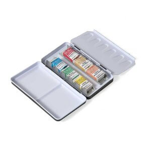 Watercolor Pan Set (8 Full Pans)