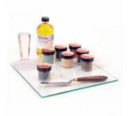 Oil Paint Making Kit