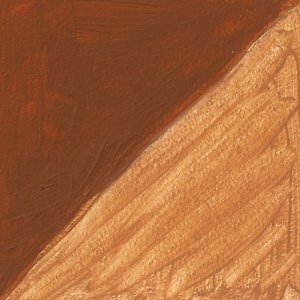 Ceracolors Raw Sienna