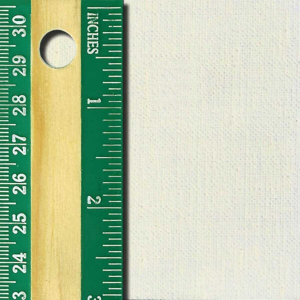 Linen Canvas, Extra-Fine Smooth, Oil-Primed (210 cm x 10 m)