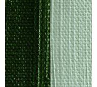 Rublev Colours Verona Green Earth Oil Paint (Swatch)