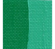 Rublev Colours Chrome Green Oil Paint (Swatch)