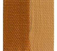 Rublev Colours Blue Ridge Yellow Ocher Artists Oil (Swatch)