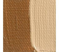 Italian Dark Ocher Oil Paint