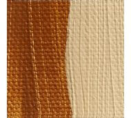 Rublev Colours Yellow Ocher Light Artist Oil (Swatch)