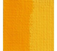Rublev Colours Chrome Yellow Medium Artist Oil (Swatch)