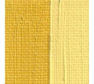 Rublev Colours Chrome Ocher Artist Oil (Swatch)
