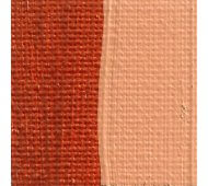 Rublev Colours Transparent Mummy Artist Oil Swatch