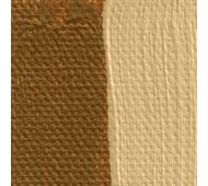 Italian Brown Ocher Oil Paint