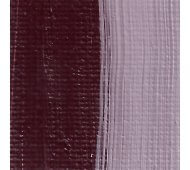 Rublev Colours Purple Ocher Artist Oil Swatch