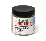 Genuine Rabbit Skin Glue