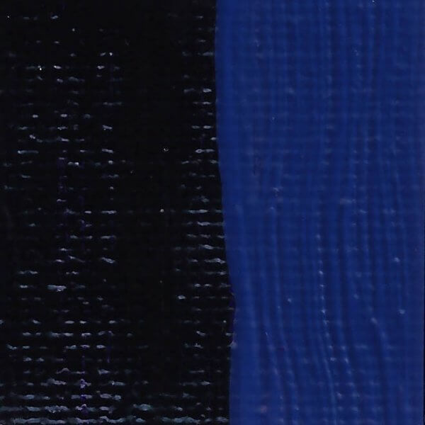 Rublev Colours Prussian Blue Artist Oil 150ml