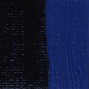 Rublev Colours Prussian Blue Artist Oil 50ml