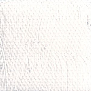 Rublev Colours Mica Lead White Artist Oil Paint Swatch