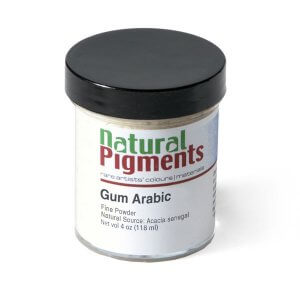 Gum Arabic (Powder)