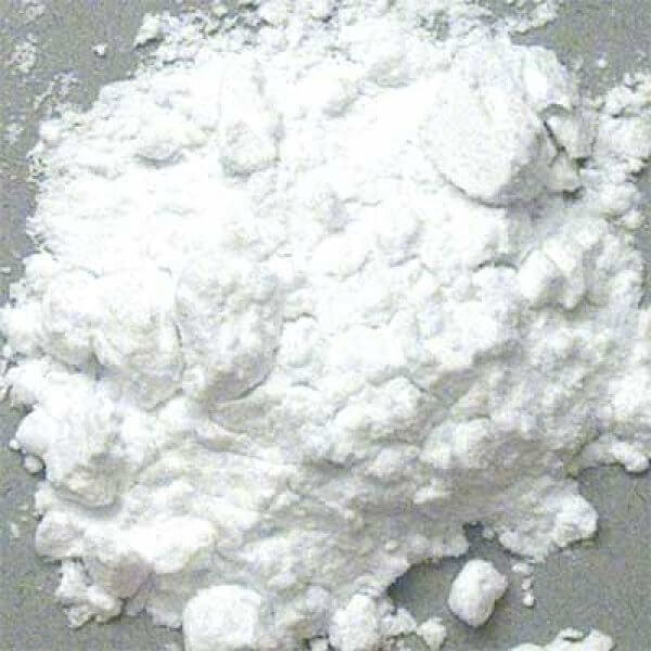 Glass Powder, Clear - Fine