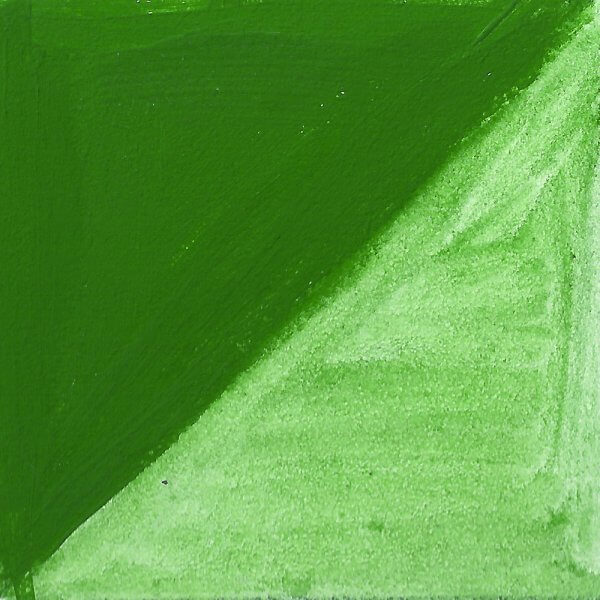 Ceracolors Chromium Oxide Green