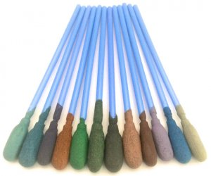 "Micro-Mesh Polishing Swabs 3"" Variety Pack"