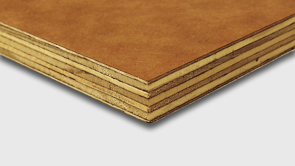 High Density Overlay Plywood ~ Artists materials preparing a tempera painting support