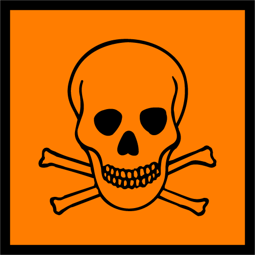 Health and Safety Information - Natural Pigments