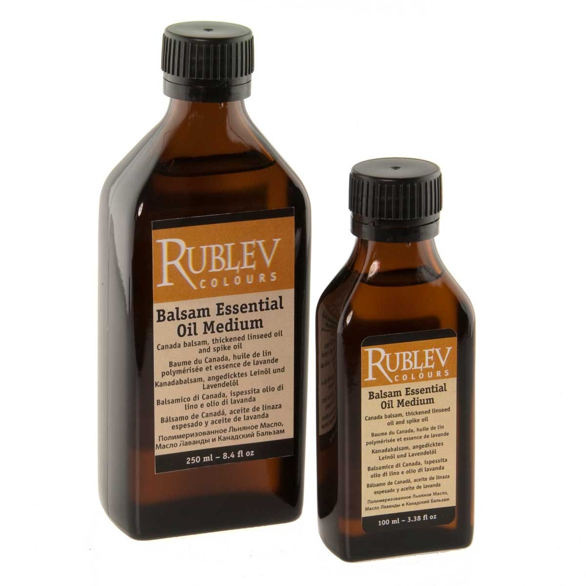 Rublev Colours Balsam Essential Oil Medium